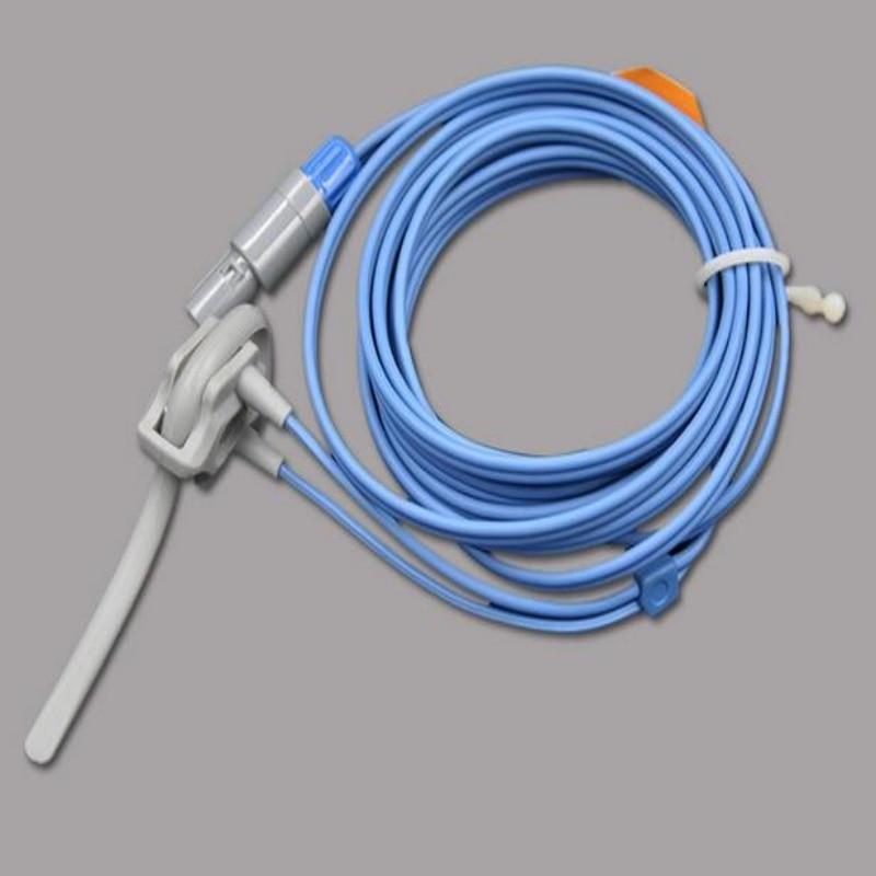 Free Shipping Compatible for Goldway UT4000 Series Redel 5pin Infant/Neonate Wrap Spo2 Sensor Oximeter Probe Sensor,Oxygen Probe