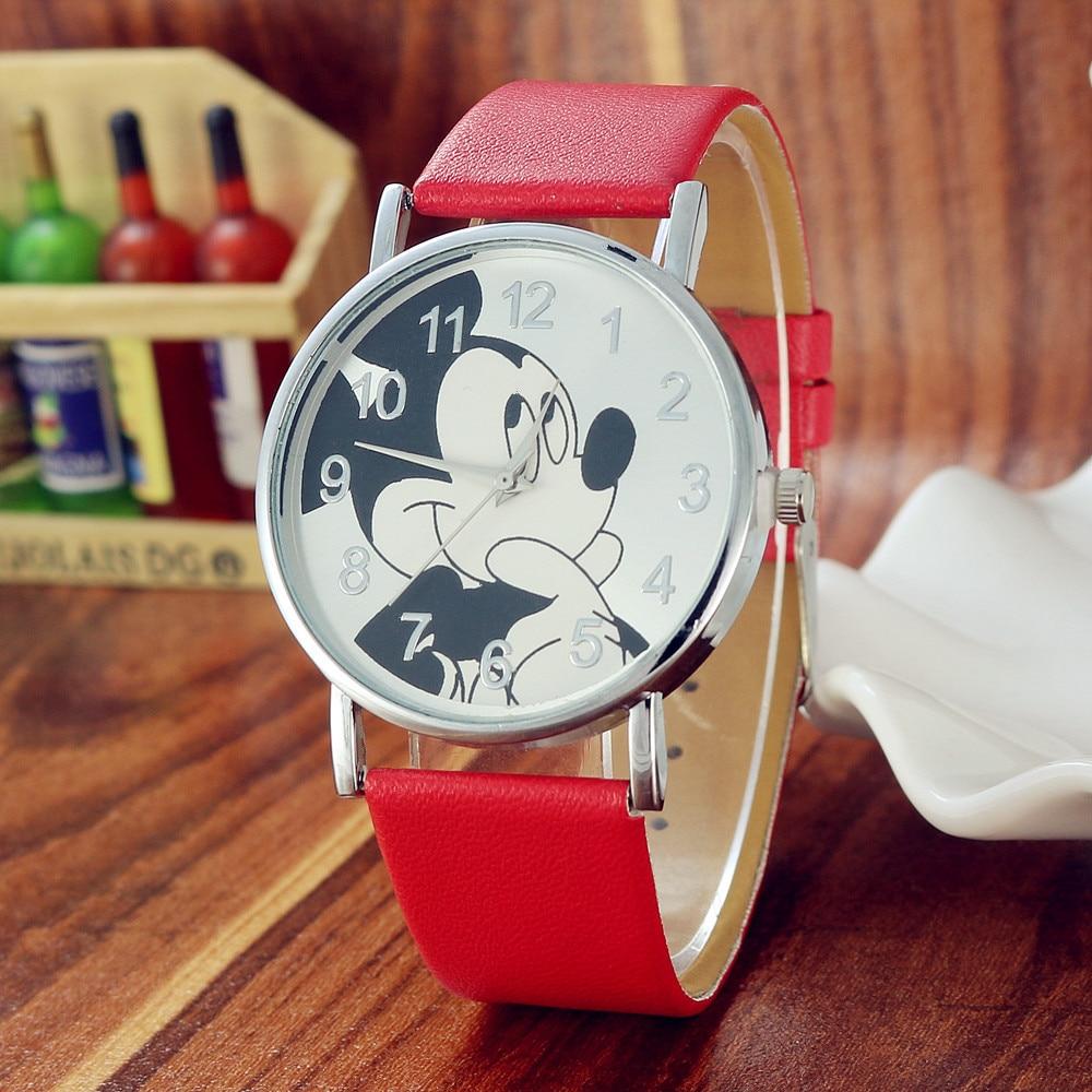 Cheap Price Hot Sales Lovely Cartoon Anime Childrens Watches Girls Boys Fashion Crystal Dress Children Quartz Wristwatches Kids Watch Clock Buy One Get One Free Watches