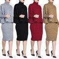 2017 Новая мода высокого качества повязку dress полный рукав случайные dress sexy women dress SMR8342