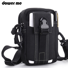 dower me 600D Oxford Hunting Gym bags Sports Waist bags Multifunctional yoga Storage package With a rope Free shipping