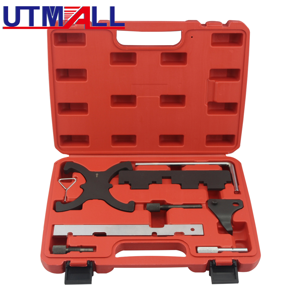 NEW Engine Camshaft Timing Locking Tool Set Kit For Ford Focus 1.6 Mazada 1.6 Eco Boost