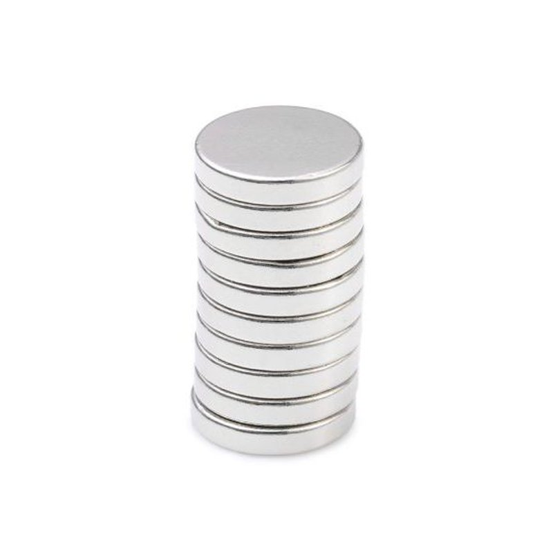 10Pcs 15 x 3mm N38 Powerful NdFeB Round Magnet Toys Creative For Kid Adult DIY New 35 x 35 x 15mm n52 powerful ndfeb square magnet for kid diy
