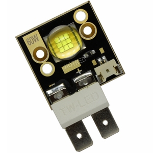 Image 2 - China Luminus CBT90 SCT90 CBT 90 CST 90 60W LED Diode Emitter Cold White Model for Follow spot light Stage Moving head bulb lamp
