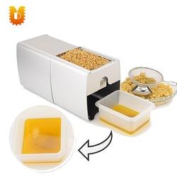 Home used sunflower seed oil press machine /Electric oil presser machine