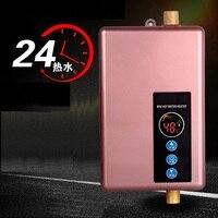 ALDXY67 XY A08, мгновенный Tankless Электрический водонагреватель кран Кухня мгновенный кран с нагревом водонагреватель