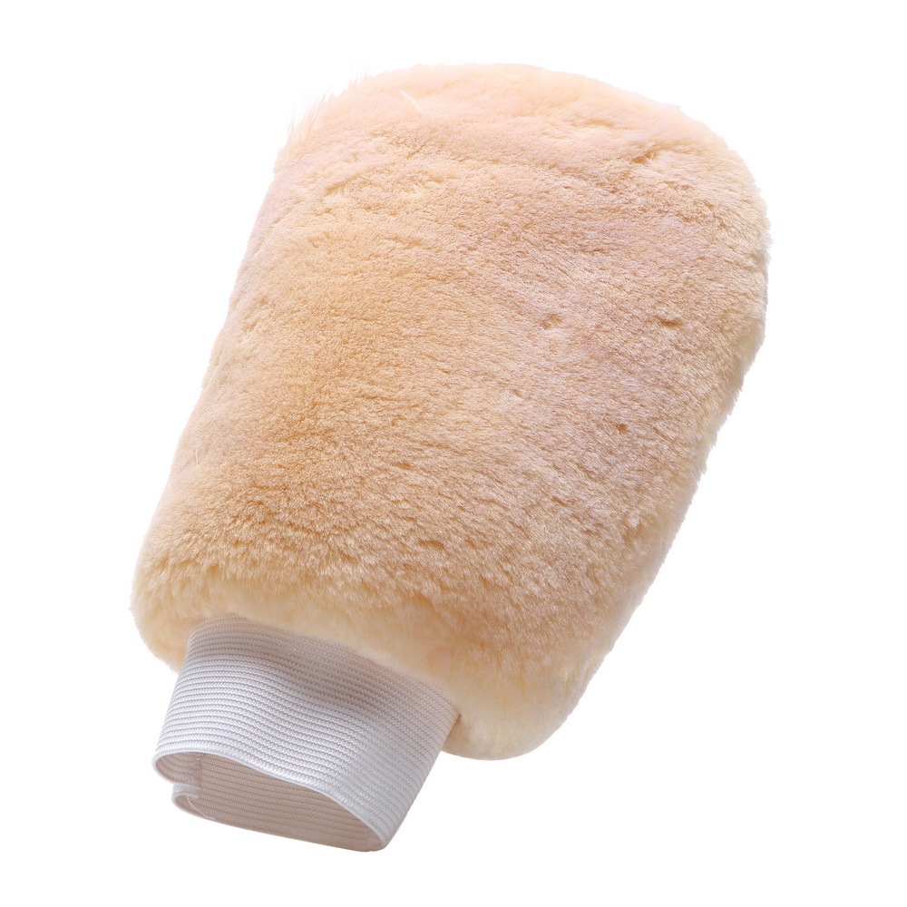 Car Washing Gloves Artificial wool Car-styling Water Absorption Washer Cleaning Tools Soft Auto Care Car Wash Tool Accessories