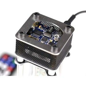 Image 5 - IV 18 נורת ניאון שעון זוהר שעון אנרגיה עמוד GPS עיתוי מקלט אופציונלי