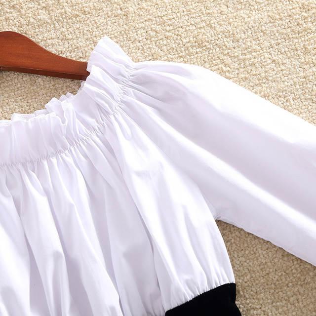 ae01.alicdn.com/kf/HTB1KpGLUgHqK1RjSZFPq6AwapXa2/Blusa-doce-feminina-camisa-curta-corte-superior-pesco-o-fora-do-ombro-retalhos-cintura-el-stica.jpg_640x640q70.jpg