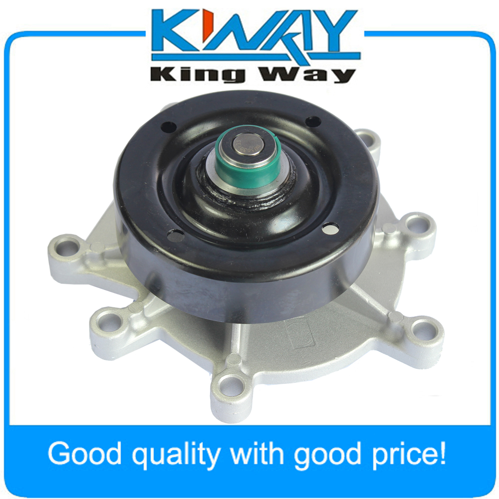 Free Shipping-New Water Pump Fits For Chrysler Dodge Ram Jeep Mitsubishi Raider 3.7L 4.7L new water pump for mitsubishi s6s cat forklift