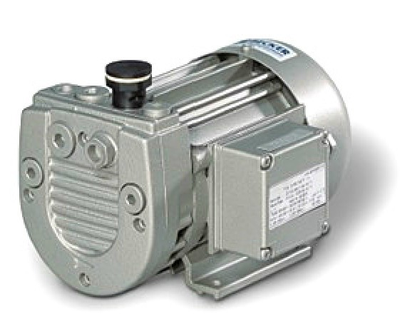 Industrial Commercial OIL LESS VACUUM PUMP becker vt4.8 vacuum pump 3-ph 0,35/0,42 kW