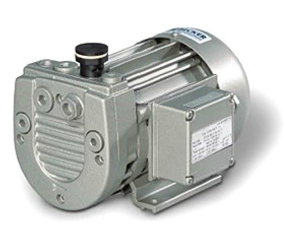Industrial Commercial OIL LESS VACUUM PUMP becker vt4.8 vacuum pump 3-ph 0,35/0,42 kW цена
