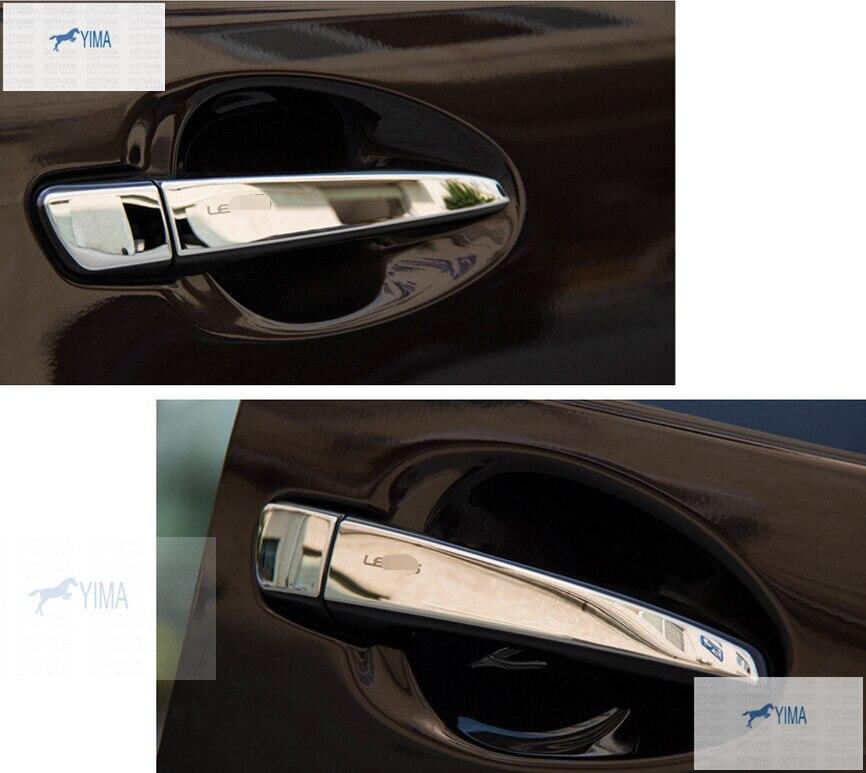 2014 Lexus Es 300h: For Lexus ES 250 350 300h CT200h RX270 2014 Stainless