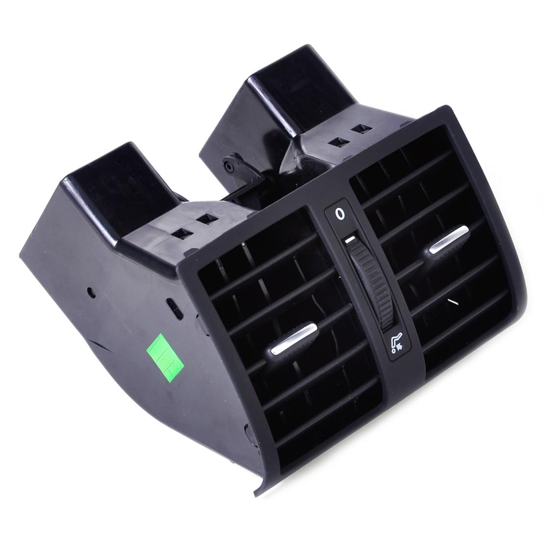 CITALL Trasero de aire acondicionado AC Salida de aire acondicionado - Accesorios de interior de coche - foto 2