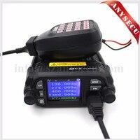 NEW Product Mini Car Radio QYT KT 8900D 136 174 400 480MHz Dual Band Quad Standby