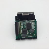 Cor da cabeça de Impressão Para A impressora de Mimaki DX2 JV2 130 JV2 90 TX1 Para Mutoh Rockhopper 48 62 38|color printer|head printerprinter color -