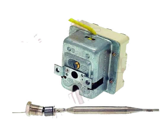 55.32543.803 EGO Freidora Electrica Seguridad Alta limite Termostato 236oc
