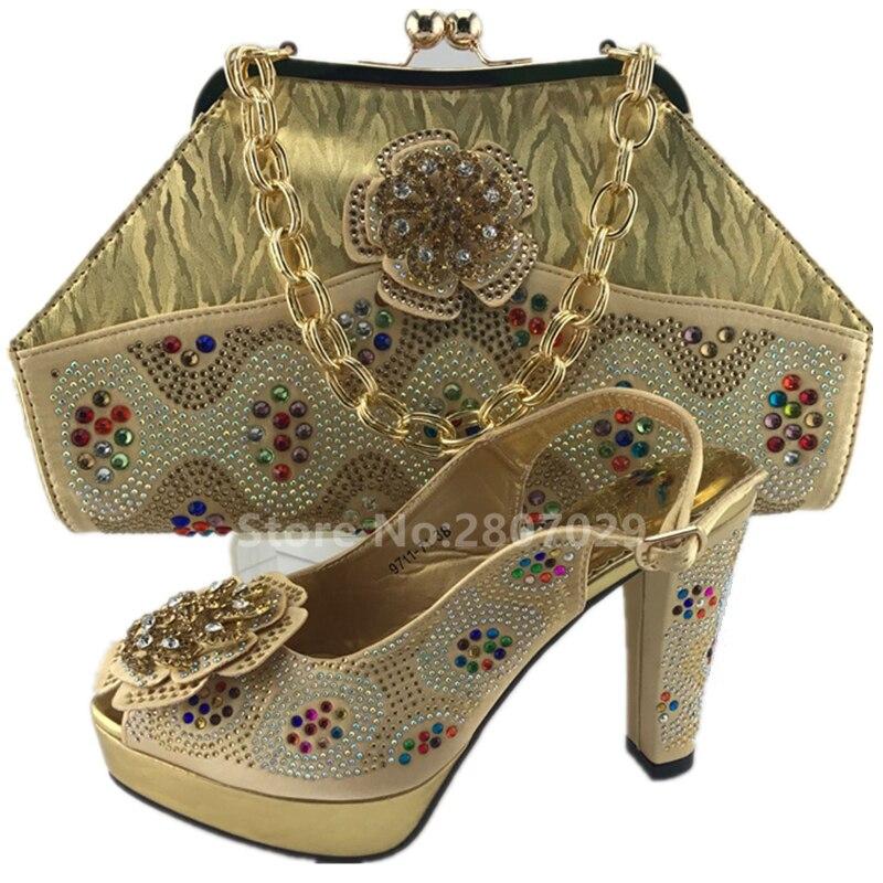 Et Appliques Design lilac rouge Lilas Avec Décoré Italien Africain Chaussures Assorties Bleu Ensemble Sac Parti npx04R