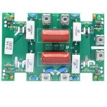 IGBT single tube inverter board 4 tube 40N120 inverter welding machine repair parts circuit board circuit board