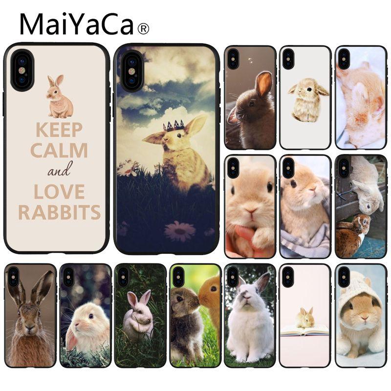 coque iphone 8 bunny