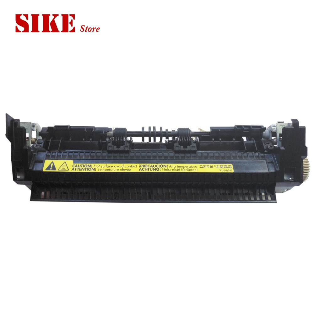 RM1-3952 RM1-3955 Fusing Heating Assembly  Use For HP M1005 MFP Fuser Assembly Unit rm1 3717 rm1 3740 rm1 3741 rm1 3761 fusing heating assembly use for hp m3027 m3035 3027 3035 fuser assembly unit