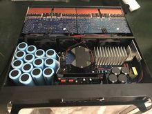 [Auf Förderung] 2016 Neuer heißer verkaufender produkte akustische hochleistungsverstärker mit OEM frontplatte