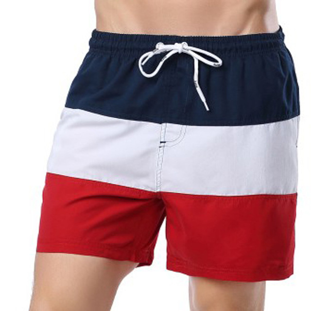 2016 New Men Beach Shorts Brand Boardshort Shorts Homme Quick Drying Bermudas Masculinas De Marca Mens Board Shorts 12033