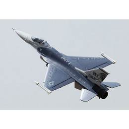 Freewing Rc F 16 F16 Falcon Vectored Thrust Edf Ducted Fan
