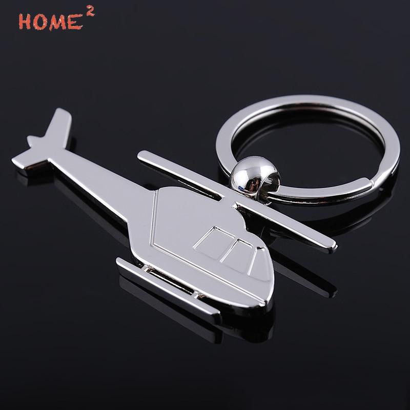 Car Styling Fun vehicle Airplane Key Ring Metal Keyring for Lexus Is250 Kia Optima K5 Infiniti Q50 Suzuki Sx4 Ford F150 Audi A4