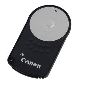 Shutter Release Controller RC-6 Mark-Ii 700D 550D 650D 600D 500D Canon IR for EOS 7D