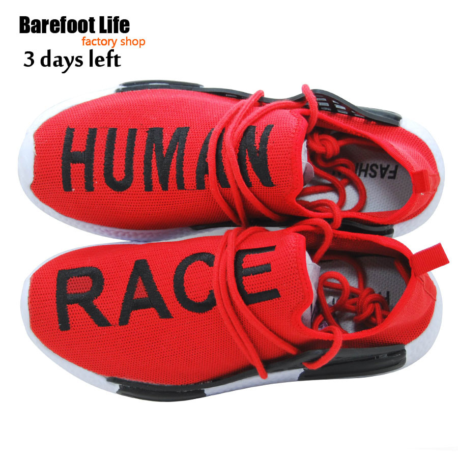 Barefoot life br3