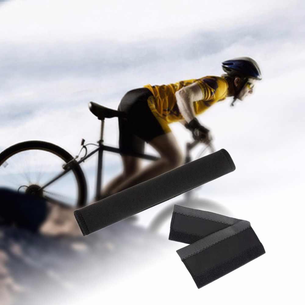 1 pcs Néoprène Vélo Vélo Cadre Protecteur Chain Stay Garde Couverture Manches Pad Meilleur Vendeur