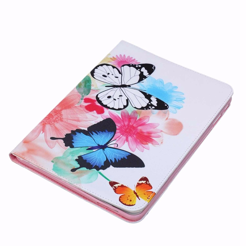 cases for samsung galaxy tab 4 10.1 T530 T531 T535 leather case cover cartoon cute tablet