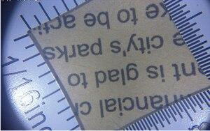 Image 4 - 10X lente di ingrandimento con la luce lente di ingrandimento ottico Portatile timbro Giada gioielli con diamanti vecchio uomo che legge kid outdoor Dermatoscopy
