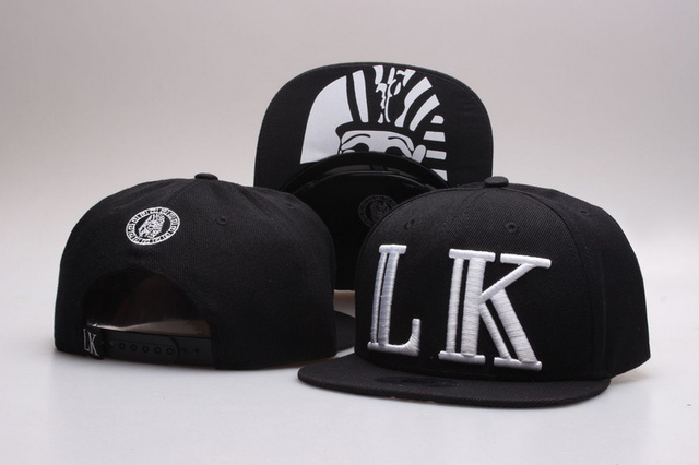 hot new sale Last Kings Snapback hats LK good quality Men Women Adjustable  hiphop Sport bones ffdec601f9d