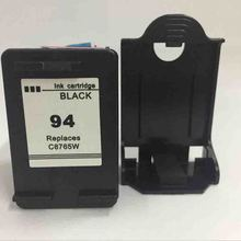 Vilaxh 94 black compatible For HP Ink Cartridge HP94 Officejet K7100 K7103 K7108 470 470b