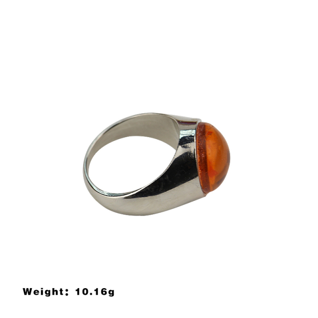 Anime Super Dragon Z Rings Fashion Jewelry Rings 4 Star Dragon Balls Ring