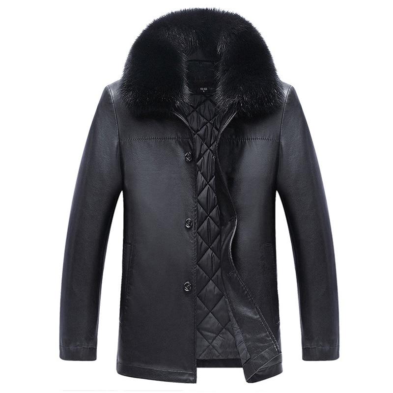 Online Get Cheap Men Custom Made Leather Jackets -Aliexpress.com ...