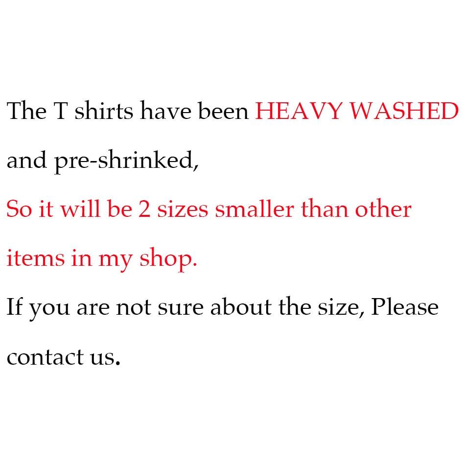 Zecmos Vintage Black T-Shirt Mænd Kina Størrelse Fashion Heavy - Herretøj - Foto 6