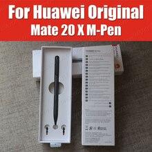 C-ever-Pen 14g seulement 100% Original HUAWEI m-pen HUAWEI Mate20 X stylet de téléphone batterie au lithium intégrée