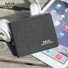 Top Quality Fashion Casual Style Wallet