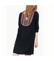 New 2016 Top Fashion Summer Casual Women S Fashion Women S Ethnic Style Embroidered Blouses Women