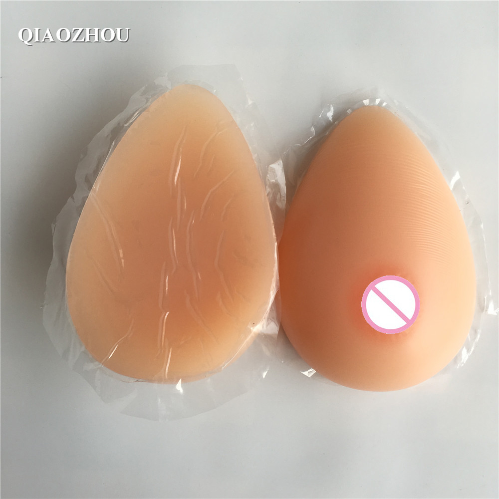 800 silicone breasts