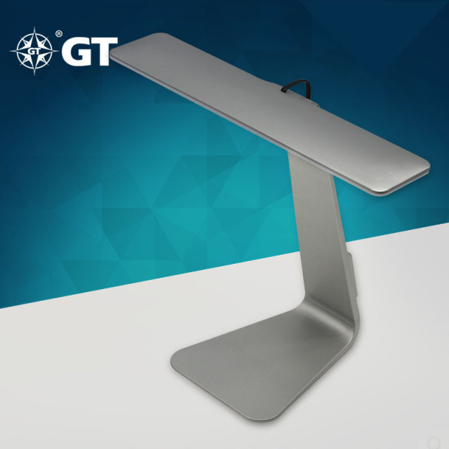 GT-Lite LED Desk Lamp,Eyes Protection,Touch ON/OFF Switch,3W,200lm,USD Power,Folding Table Lamp,Light,GTTL03