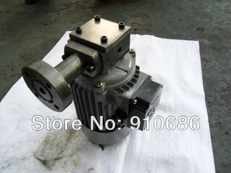 Hydraulic pump ZCB-2.2 rotator oil pump rotator