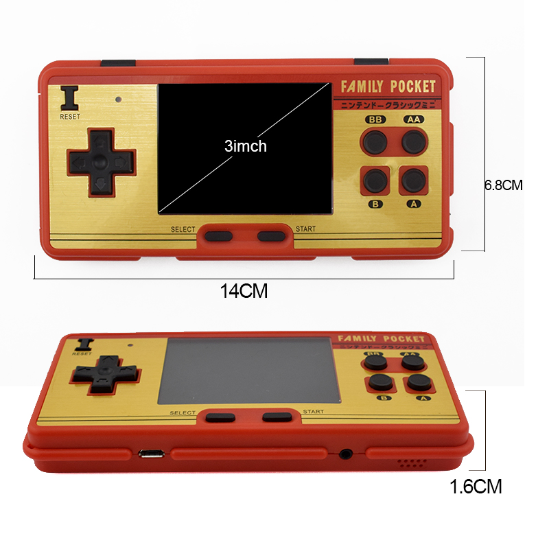 handheld game players game console (5)