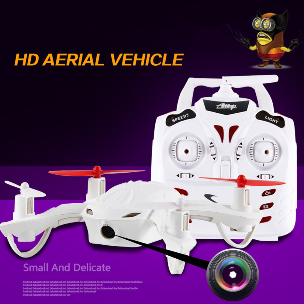 2.4g 4ch 6-axis UFO Aircraft Quadcopter Radio Control Professional Drone With Camera YD-929 RC UFO FLying Toys gift VS X4 H107C+ wltoys q222 quadrocopter 2 4g 4ch 6 axis 3d headless mode aircraft drone radio control helicopter rc dron vs x5sw