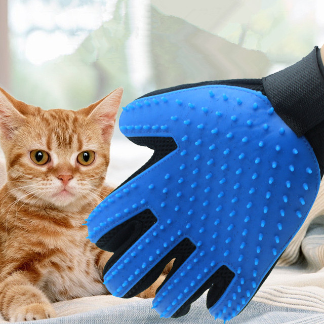 Right Handed Hair Removal Glove