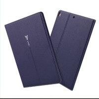Case For IPad Pro 10 5 GEBei Premium PU Leather Business Folio Stand Pocket Auto Wake