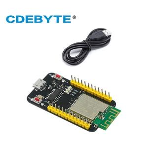 Image 5 - E73 TBB Test Kurulu Bluetooth KOL nRF52832 2.4 Ghz 2.5 mW IPX PCB Anten IoT uhf Kablosuz Alıcı verici Ble 5.0 RF alıcı