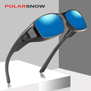 POLARSNOW Brand Polarized UV40